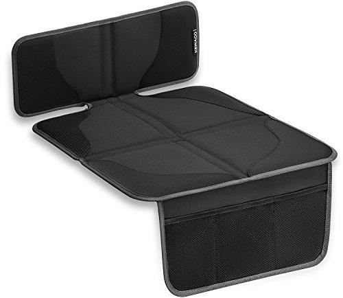 premium r ckenlehnenschutz von kewago gro er autositz. Black Bedroom Furniture Sets. Home Design Ideas