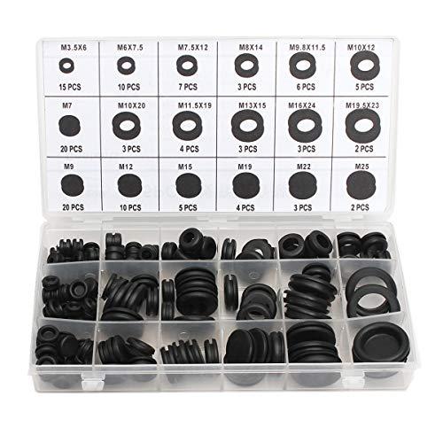 25 Kabelschellen DIN 72571 verzinkt für Leitungsdurchmesser 18 mm