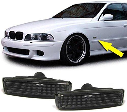 2 X BMW Emblem 82mm Haube Logo Vorne Hinten Motorhaube